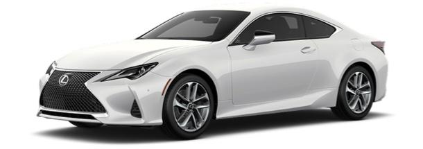 APPLE CARPLAY™ - Lexus of Barrie