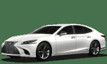 Lexus_LS 500