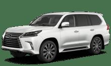 Lexus_LX 570