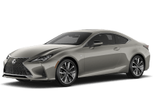 Lexus_RC 300 AWD