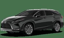 Lexus_RX 350 L