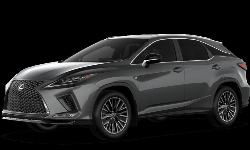Lexus_RX 350