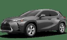 Lexus_UX 200 FWD